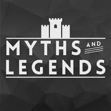 mythology podcasts spotify