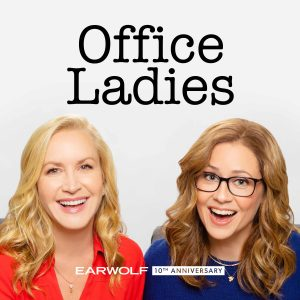Top spotify podcasts office ladies