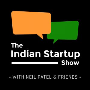 top indian podcasts, Indian startup podcasts