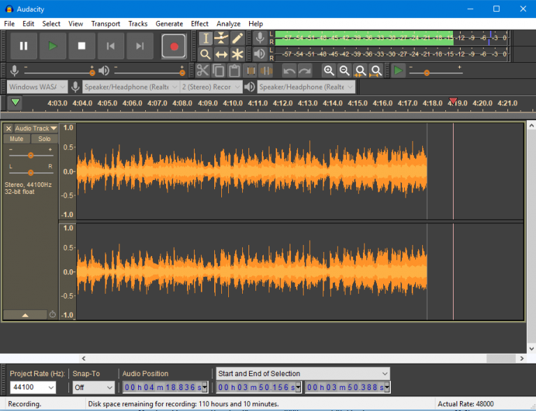 best free podcast editing software
